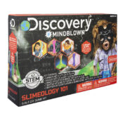 Kit includes enough ingredients to create several different slimes and step by step recipes, including sparkling glitter, neon, glowing, foam and scented slime!
