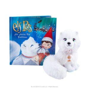 Elf Pets Fox