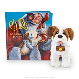 Elf Pets St Bernard