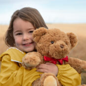 From traditional to modern, small to large, the extensive range of Teddy Bears always has the one to suit your requirements. Our bears are made from only the softest and finest materials.