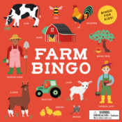 The latest game in our bestselling Kid's Bingo range, Farm Bingo takes children around the farm teaching them about the animals, buildings and machines found on farms.