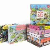The hit of 2020, discover all of our 1000-piece jigsaws!