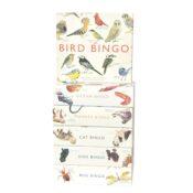 Our iconic bingo games have a topic for everyone and are fun for the whole family! Discover them all: Dog Bingo, Cat Bingo, Bird Bingo, Bug Bingo, Monkey Bingo, Ocean Bingo and Australia's Deadly Animal Bingo.
