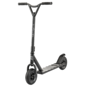 """One of the key Xootz values is """"without boundaries"""" and this Dirt Scooter is the epitome of this, ensuring no terrain is off limits and there are no barriers to exploring new trails."""