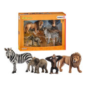 Perfect introduction to the Schleich Wild Life range