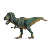 The king of all dinosaurs, with movable jaw
