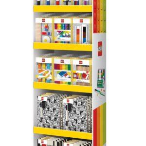 NEW LEGO STSTIONERY FSDU