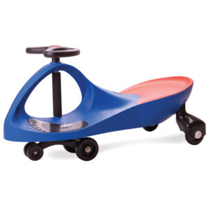 Didicar is a unique, self-propelled ride on toy for children, and adults alike! Weighing just 3.8Kg the Didicar is easy to lift, carry and store and despite weighing so little, its robust design can cope with up to 120Kg
