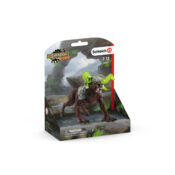 Dangerous new creatures enter into the battle for the Superweapon, including the Rock Beast (42521) and the Shadow Panther (42522)