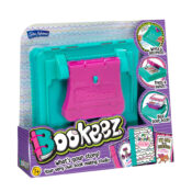 Bookeez is your very own book making studio! Fact or fiction, poem or play, what will you create today? All you need is your imagination! Bookeez enables you to create your own story books, scripts, journals and much more!