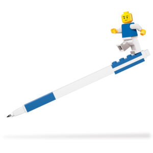 LEGO PEN AND TOPPER
