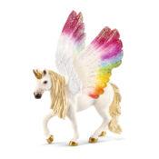 One of many amazing unicorns in the Schleich bayala range