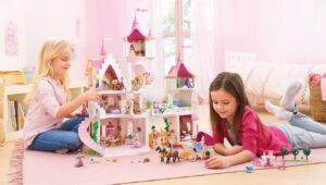 Playmobil Princess Castle Range
