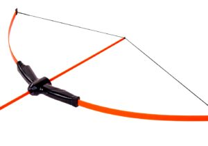 The Petron Sureshot Archery Set is an exciting introduction to archery using Sureshot safety sucker arrows.
