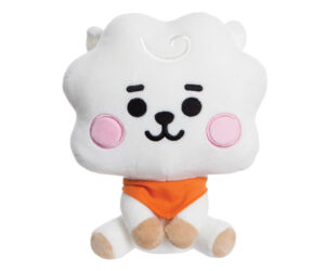 We are pleased to launch our second range of BT21 products with the characters as BT21 baby characters. Come and see KOYA, RJ, SHOOKY, MANG, CHIMMY, TATA and COOKY in their new styles.