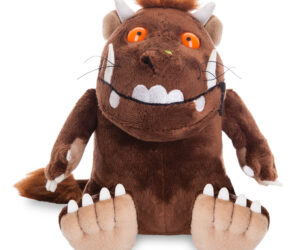 We are the proud licensee for The Gruffalo and The Gruffalo's Child. We have a gorgeous range of soft toy characters from the books by award-winning author Julia Donaldson and illustrator Axel Scheffler.