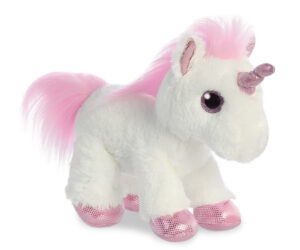 Princess Unicorn is part of our Sparkles Tales range of fantasy and mystical creatures.