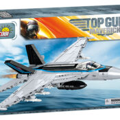 TOP GUN MAVERICK F/A-18E Super Hornet™ 1:48 scale limited edition