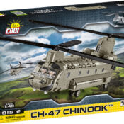 CH-47 Chinook™ 1:48 scale