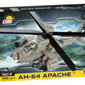 AH-64 Apache™ 1:48 scale