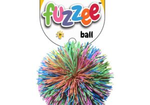 These balls are soft enough to use indoors and adapt to use with a variety of sports or can be used on their own. Has unlimited play possibilities.