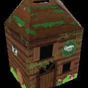 Children's Toy | Green Bean's House