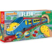 Playtrains - 'Flash' The Local Express Remote Controlled Train Set