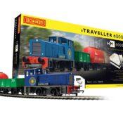 iTraveller 6000 Train Set