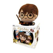Delightful plush character stands approximately 18cm tall and packaged with a 300pc prime 3D puzzle measuring 46cm x 31cm. Item code: HP35800
