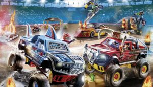 Playmobil Stunt Show Range