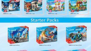 Playmobil Gifting