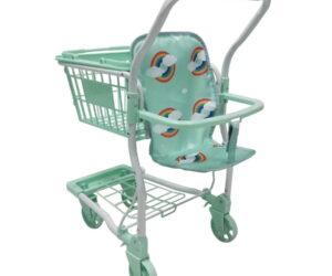 Roma Rupert Mint Trolley