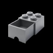 New colour for brick drawer 4, dark stone grey