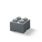 New dark grey colour for brick 4