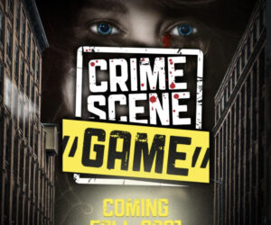 A collaborative detective experience coming Autumn 2021. Solve crimes around the world from different time periods by following the story, finding evidence, deciphering clues and working out puzzles.