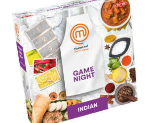 Take on the role of a contestant and compete in food  related mini games to win the pick of the ingredients. Choose from Indian, Italian and Vegetarian themed games. Age 14 years+.