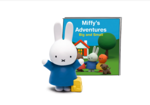 This beloved character is sure to win the hearts (and ears) of children everywhere, as Miffy and her friends embark on 10 adventures where they learn to cope in even the trickiest of situations. Launching 11th February 2021